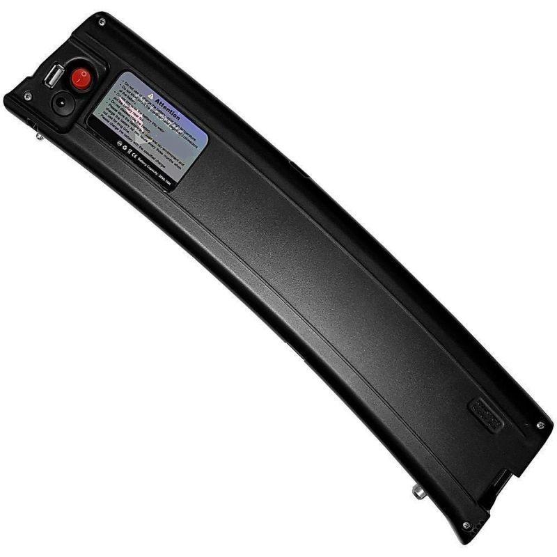 batterij postbike fold