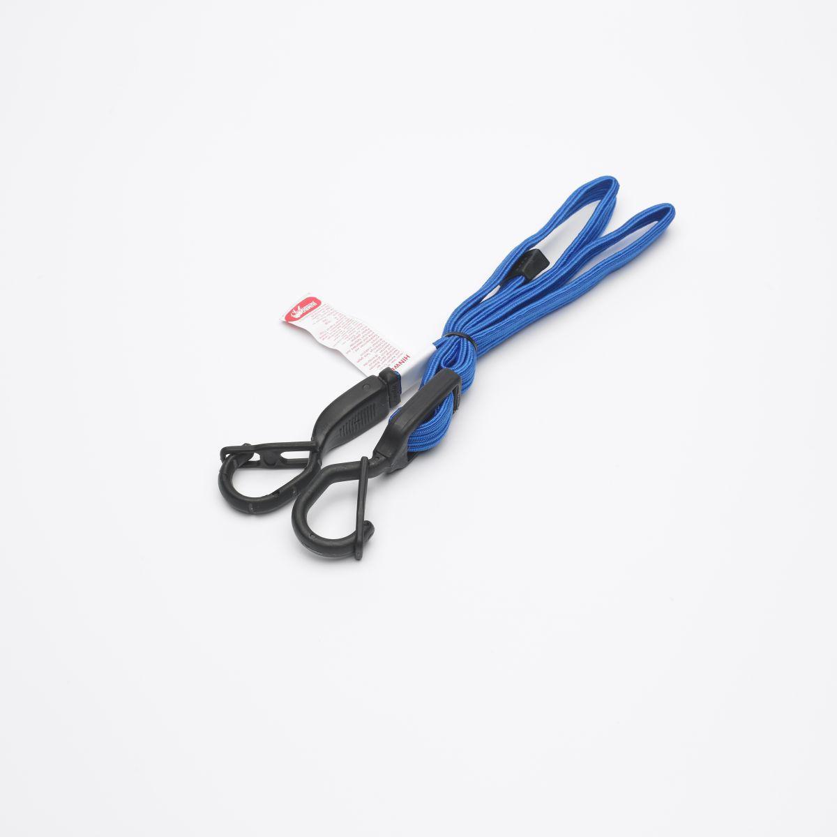 bungee spinner blauw