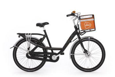 heren fietsen