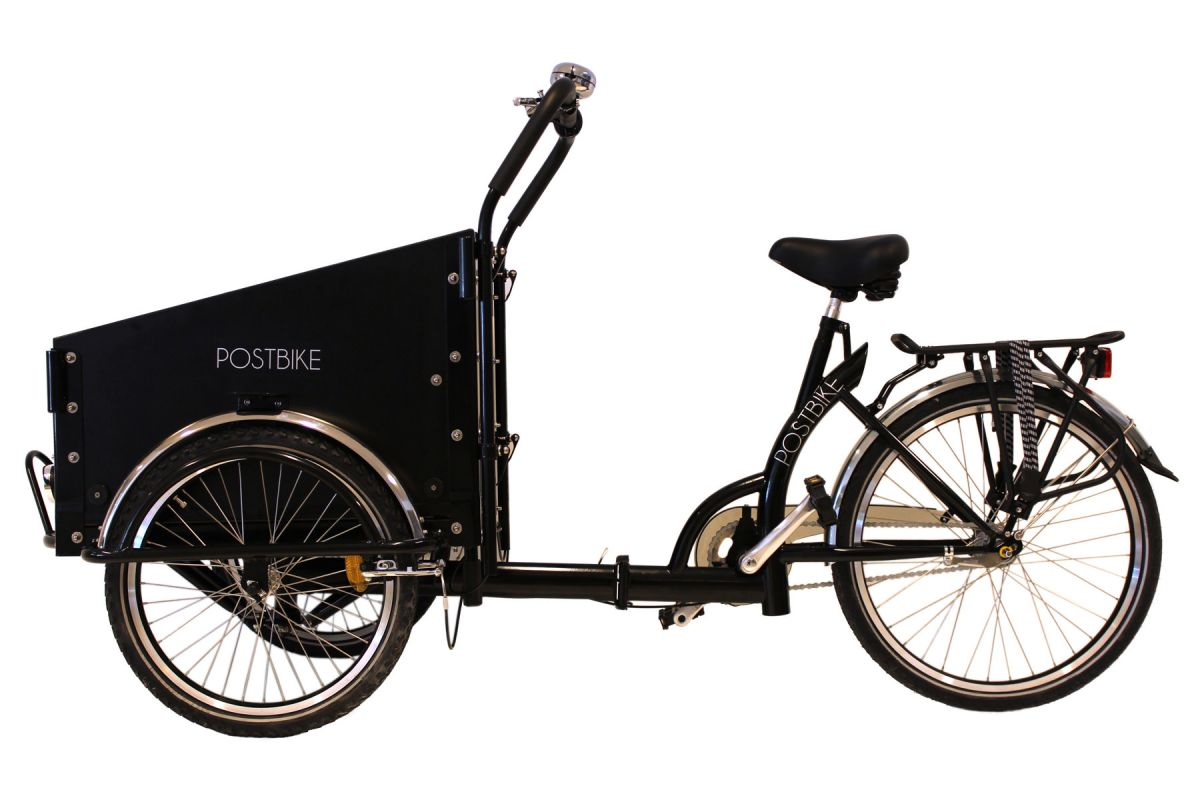 postbike cargo
