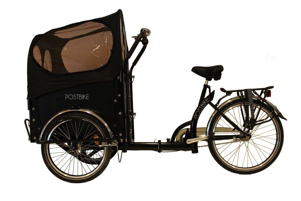 postbike cargo raincover