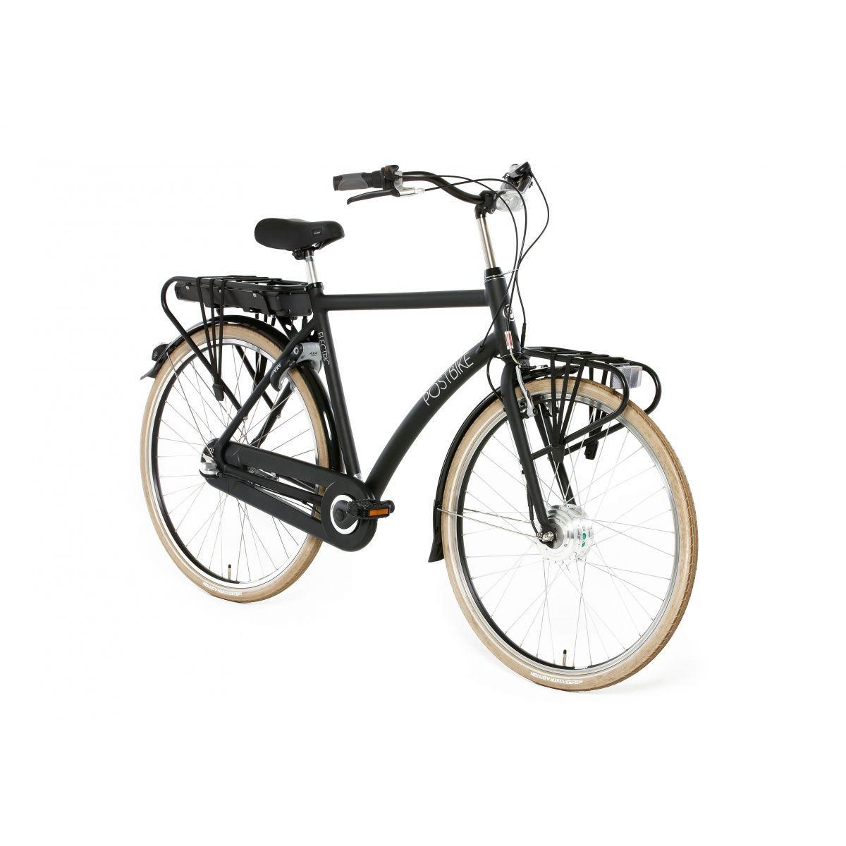 postbike elektrische fiets