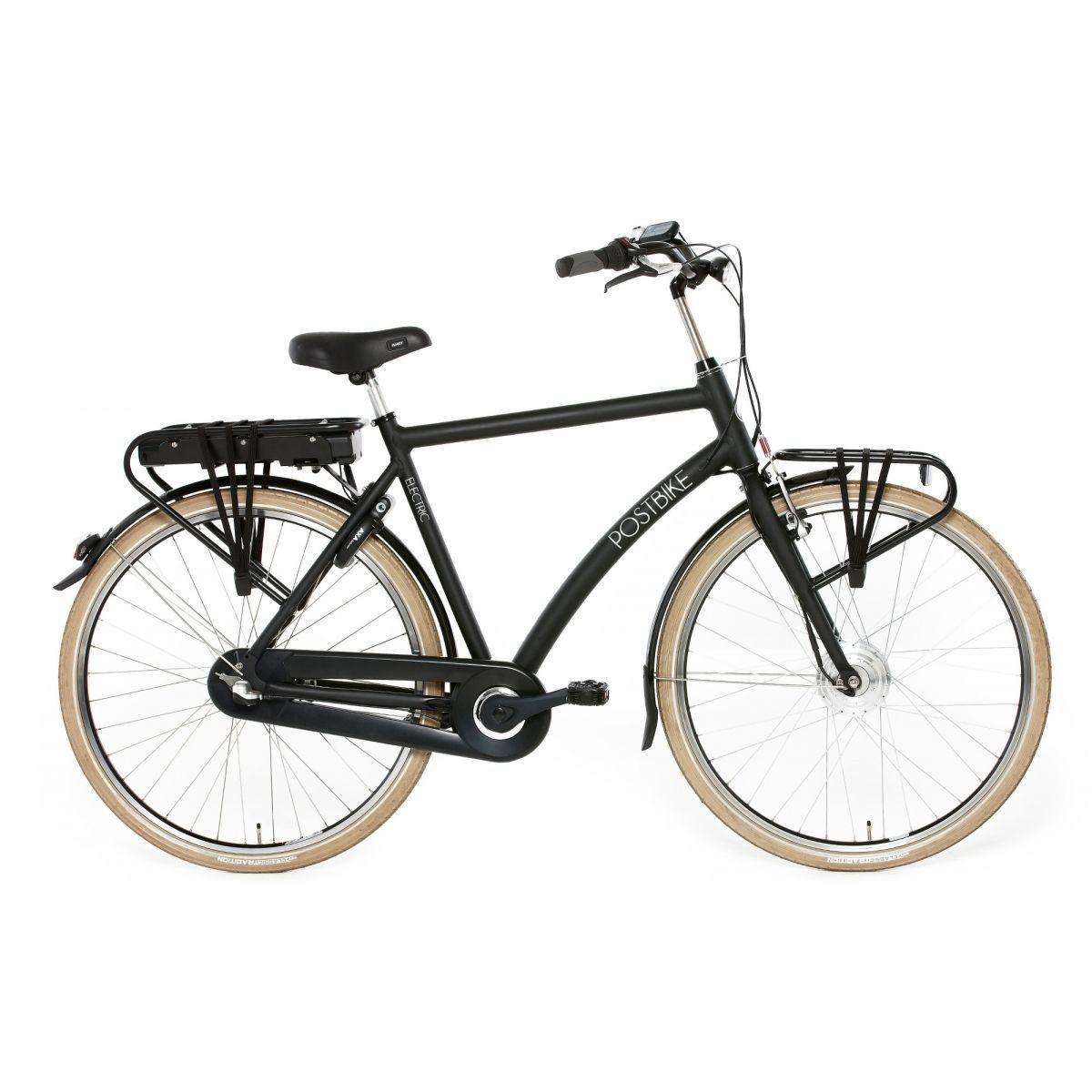 oerdegelijke elektrische fiets