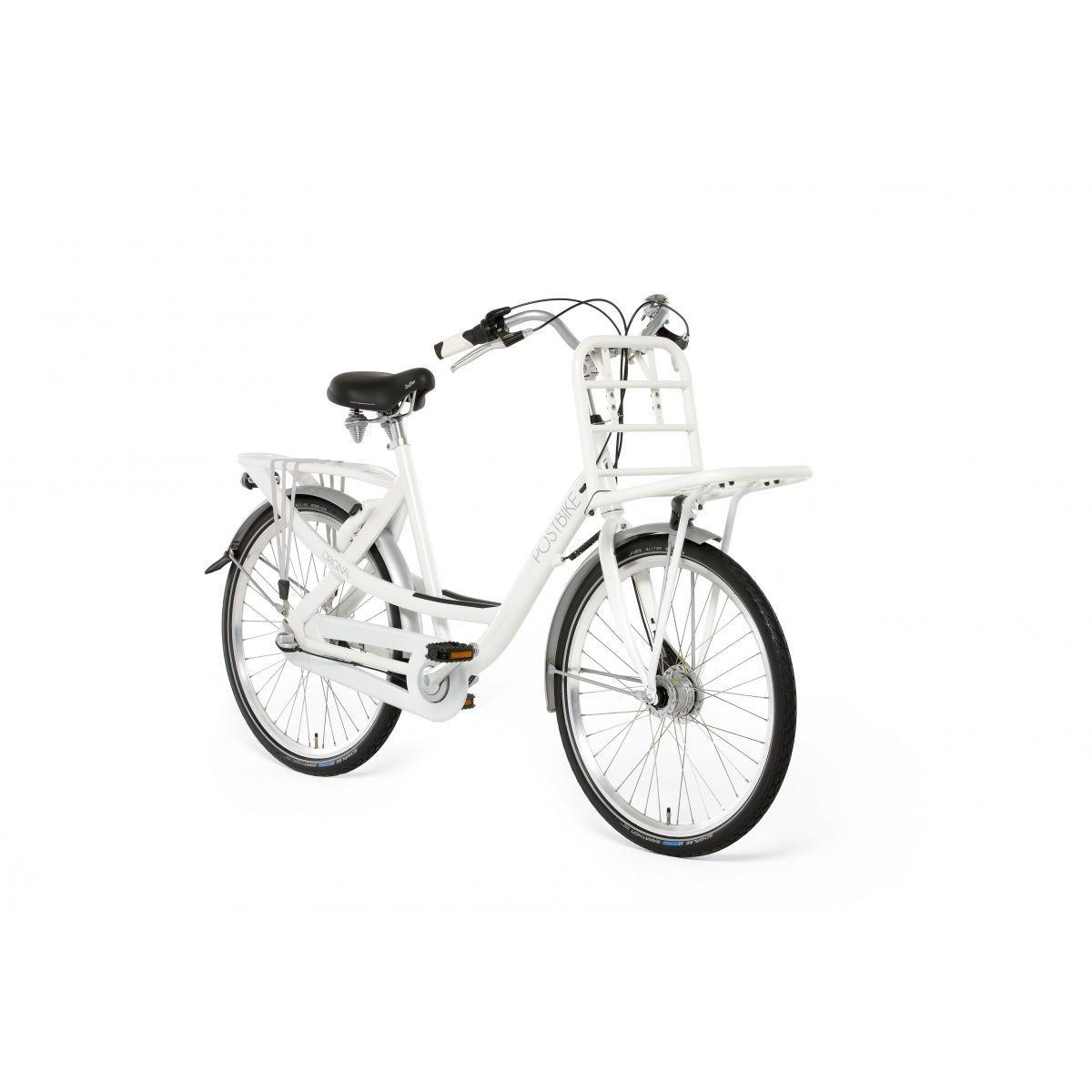 postbike original wit